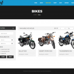 Bikes – Wild Boar