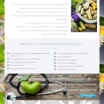 Naturopathic Therapies – Miracles Happen..